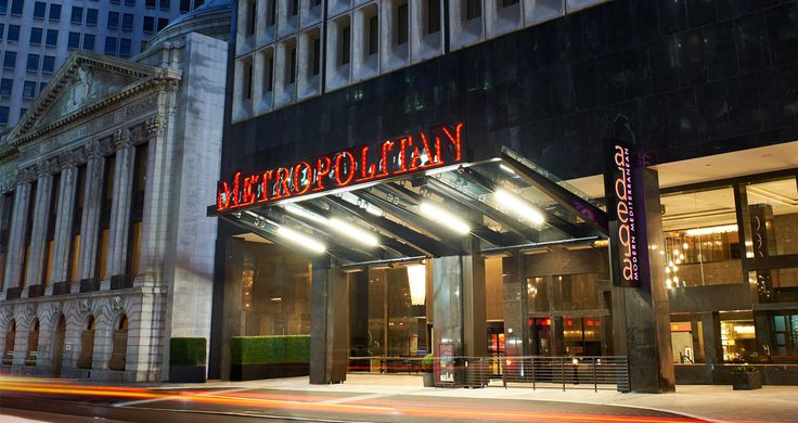 Cleveland, Ohio Hotel - The Metropolitan at the 9