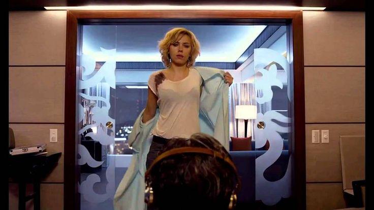 @@ Lucy Regarder Films Complet Franacais en Gratuit