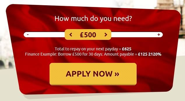 Only basic information like your personal and employment details are necessary and you can safely provide such information, as the loan providers are very particular about the confidentiality and security of the data provided. When the lender receives your online application for the Same day payday loans UK,