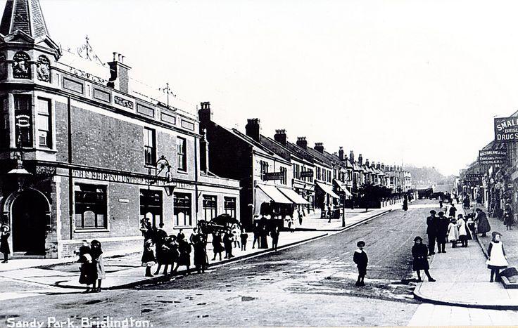 Sandy Park Road, Brislington, Bristol | by brizzle born and bred