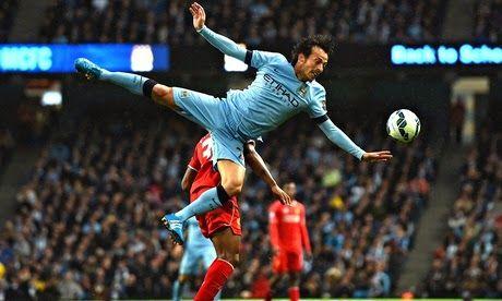 skathari: Video : Manchester City - Liverpool 3-1