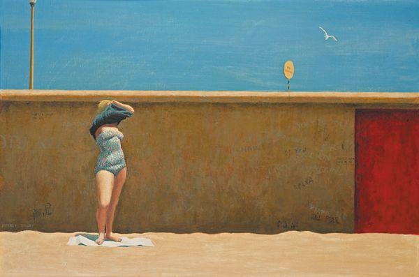 Paintings - Frank Jeffrey Edson Smart - Page 3 - Australian Art Auction Records