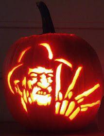 Pumpkin Carving Ideas For 2016