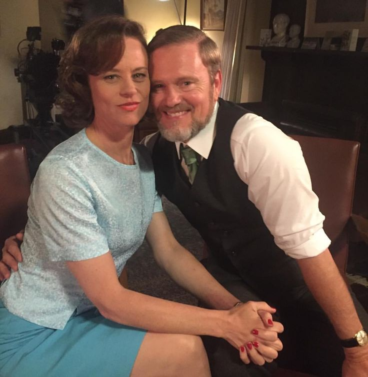 "405 Likes, 14 Comments - Craig McLachlan (@craigmclachlan_) on Instagram: ""Can you guess who we spied on set together today? For The Doctor Blake Mysteries fans in Australia…"""