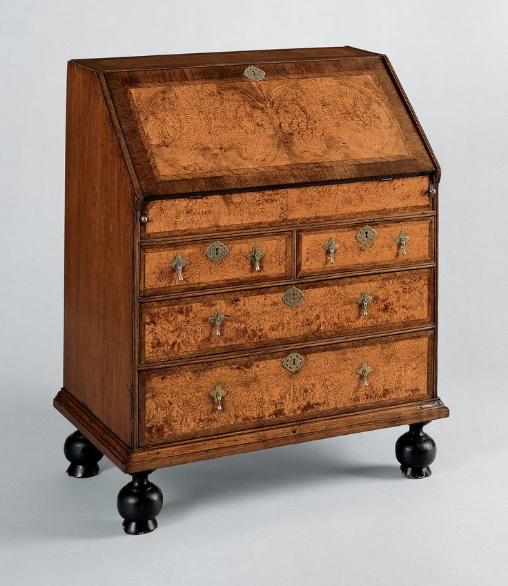 American Furniture, 1620–1730: The Seventeenth-Century and William and Mary Styles....