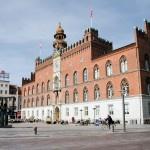 Odense får Rådhusminarét
