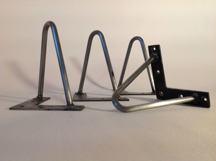 Sofa Tables  Sofa legs Hairpin legs SET http