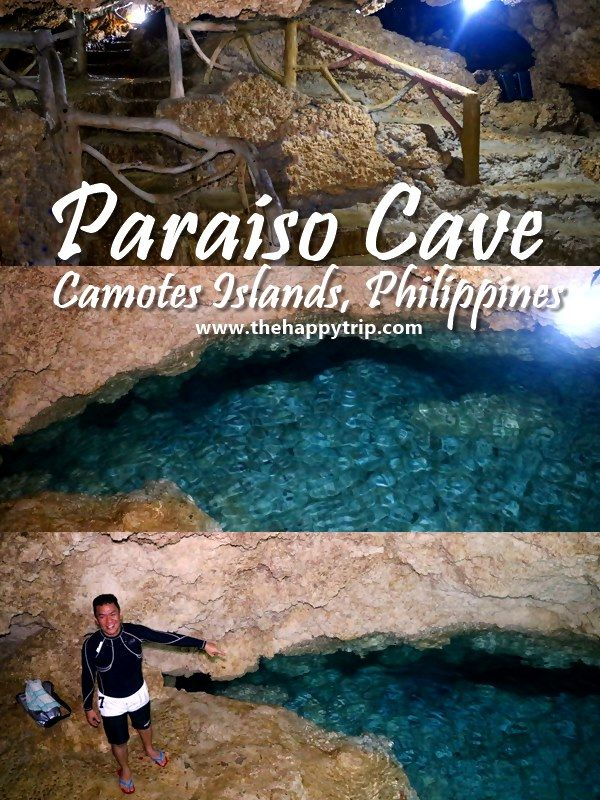 CAMOTES ISLANDS TRAVEL GUIDE |TOURIST ATTRACTIONS,TOUR PACKAGES,RESORTS  | The Happy Trip
