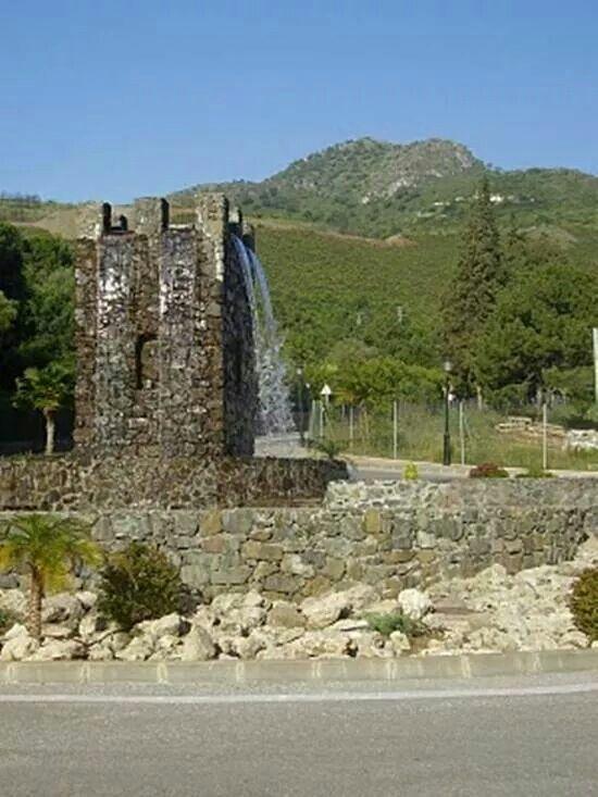 Benahavis Andalucia Spain