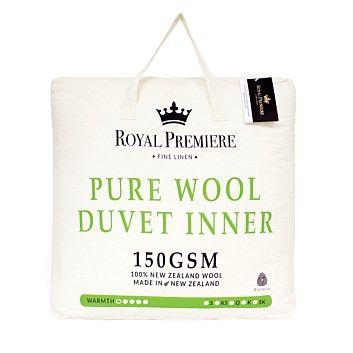 Briscoes - Royal Premiere 150gsm Duvet Inner