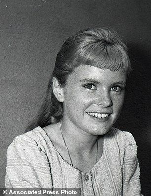 Heather Menzies played Louisa, in the film. Now 65, she runs the nonprofit organization she established after her husband died from a rare form of cancer