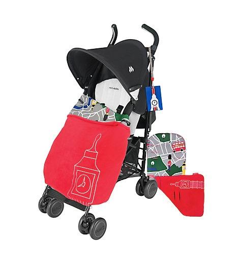 Best Baby Design Scandinacian Stroller