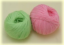 Baby cotton Seam пряжа