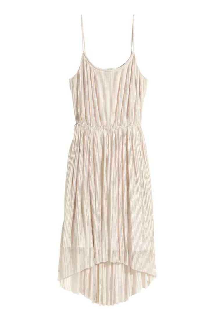 Robe plissée | H&M