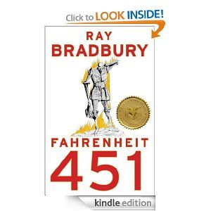 the dystopian society of guy montag in fahrenheit 451 a novel by ray bradbury The dystopian society in ray bradbury's fahrenheit 451 in ray bradbury's novel fahrenheit 451 fahrenheit 451 tells of guy montag's experience in a.