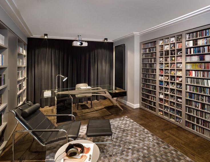 biblioteka domowa nowoczesna - Szukaj w Google