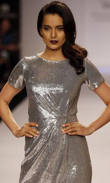 I Repeat All My Outfits to Death, Says Kangana Ranaut