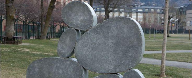 Roques al Carrer Museum http://voyostravel.com/roques-al-carrer-museum-andorra-la-vella-andorra/