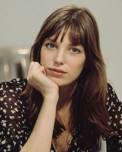 How are you all ? #janebirkin