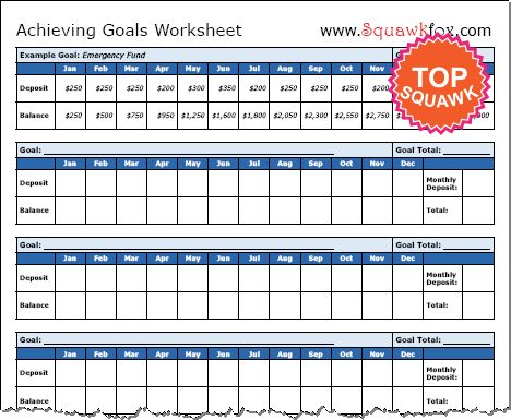 Setting Goals Worksheet For Nonprofits: 17 Best images about ORGANIZE WITH PRINTABLES!!! on Pinterest    ,