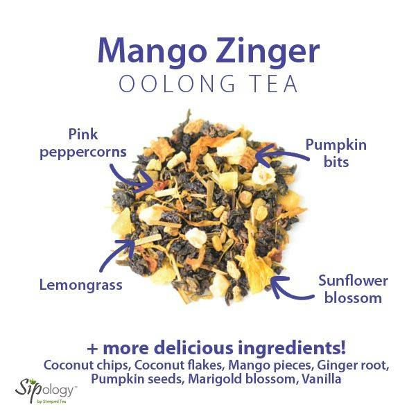 Introducing New Teas From Our Spring Summer Catalog With All Natural And Delicious Ingredients What Tea Are You In 2020 Tasty Ingredients Delicious Coconut Chips