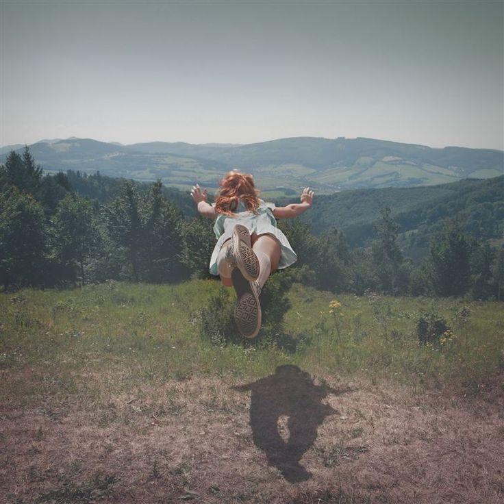 leaping by tereza vlckovat