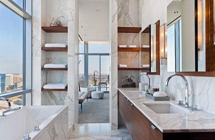 930 best images about salle de bain on pinterest coins bandeaus and piscine hors sol. Black Bedroom Furniture Sets. Home Design Ideas