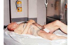 41 Postmortem Celebrity Images with Shocking Details of How They Died (Slide #116) - Stars - DAVID CARRADINE, 6/3/2009.