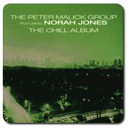 norah jones and peter malick group | Peter Malick Group Norah Jones The Chill Album Pop HDtracks high ...