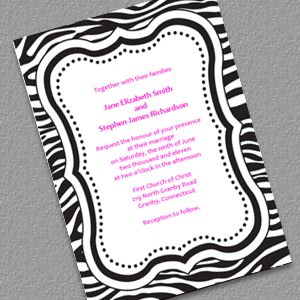 invitations to print free