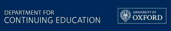 Department for Continuing Education logo