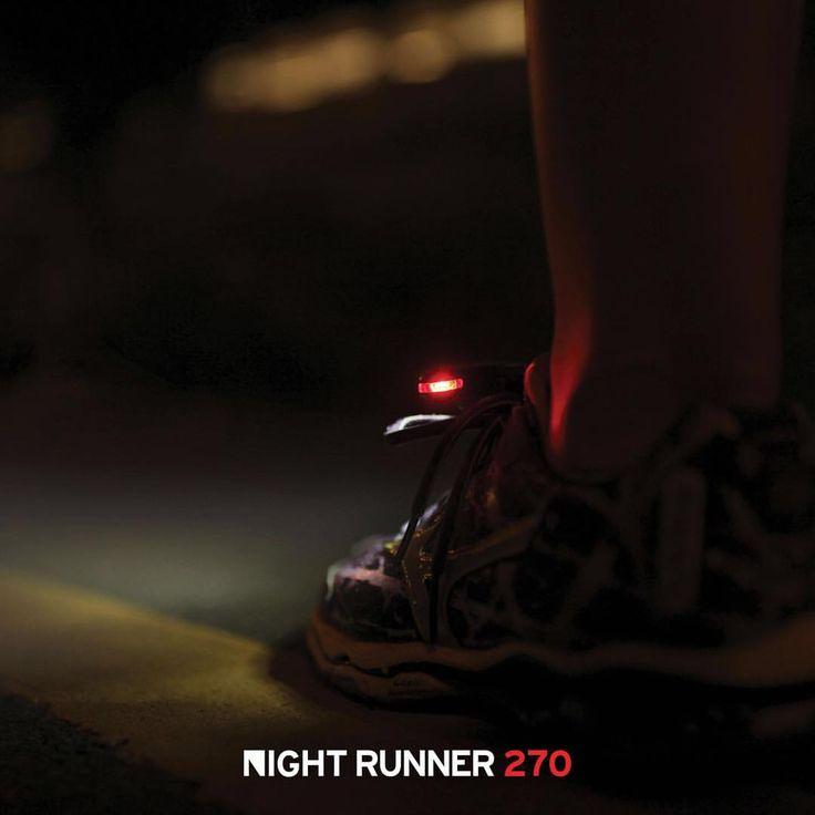 いいね!14件、コメント1件 ― Night Runner 270°さん(@nightrunner270)のInstagramアカウント: 「Did you know that you can sign up for a Night Runner newsletter for updates on new products and…」