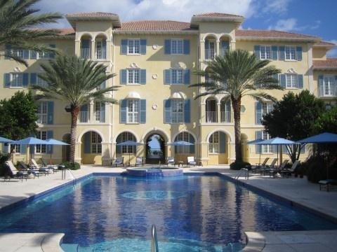 Villa Renaissance Turks and Caicos