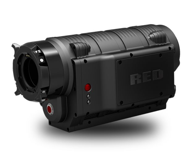 If anyone has $25000, this would definitely up my game. Red One Camera.