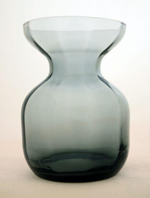 Danish Modern Jacob Bang Hyacinth Vase by Homegaard