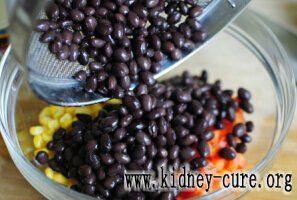Черные бобы можно ли есть больные с хронической болезнью почек?  http://www.kidney-cure.org/ckd-diet/807.html