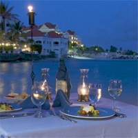 Curacao! I want to be there.... with a man. Ok... I'll settle for just the view. lol