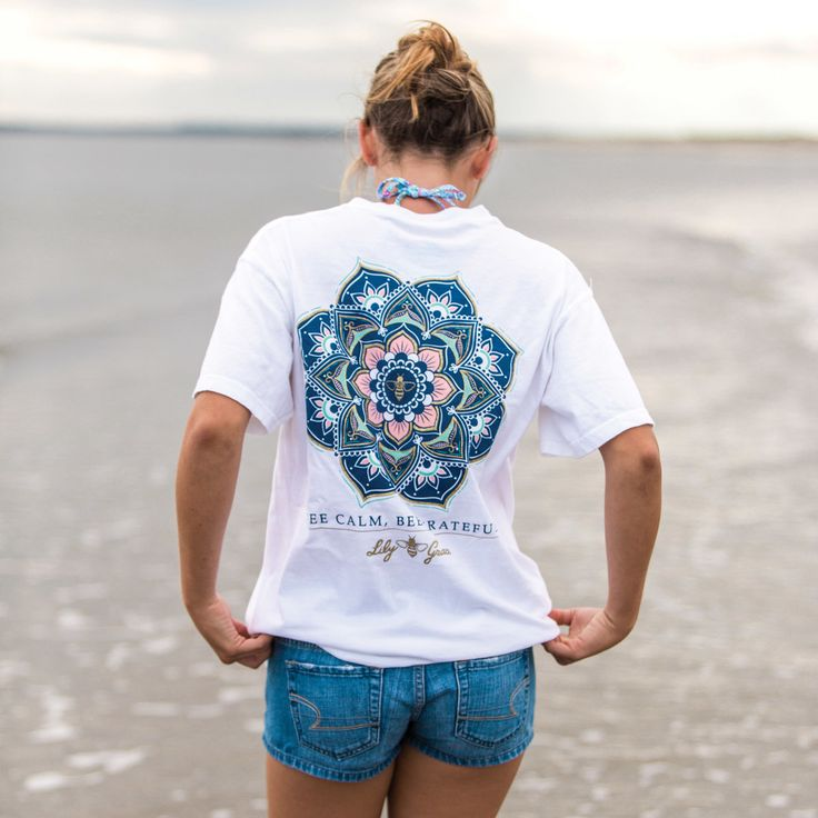 Lily Grace is a southern clothing company with preppy shirts for girls. Our southern shirts feature classic designs with a modern twist.