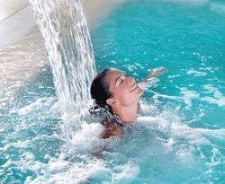 Hidroterapia e Técnicas Termais
