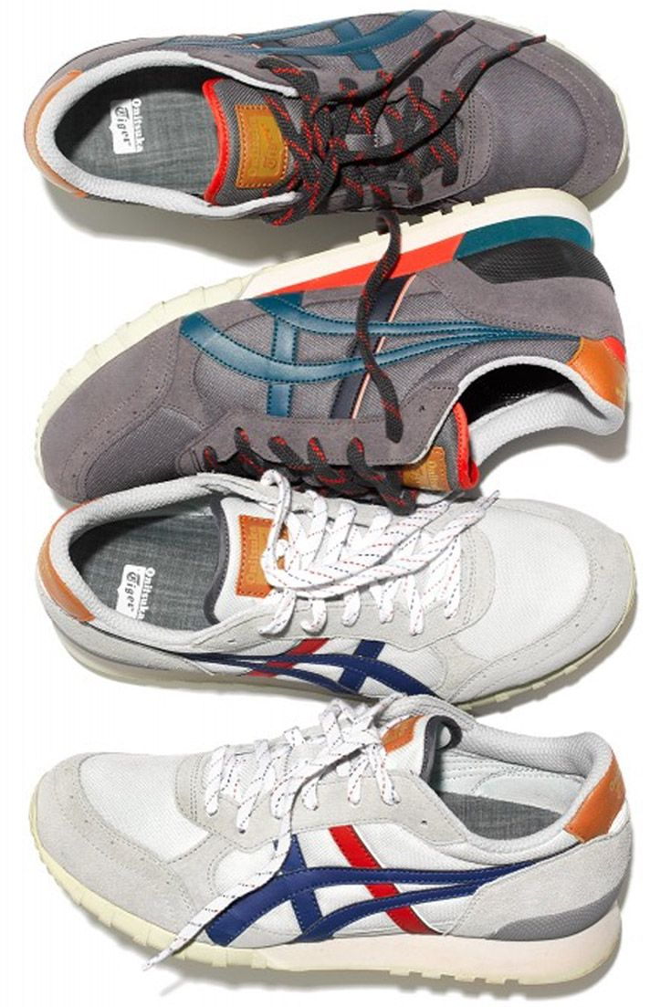 Onitsuka Tiger Colorado Eighty-Five #shoes