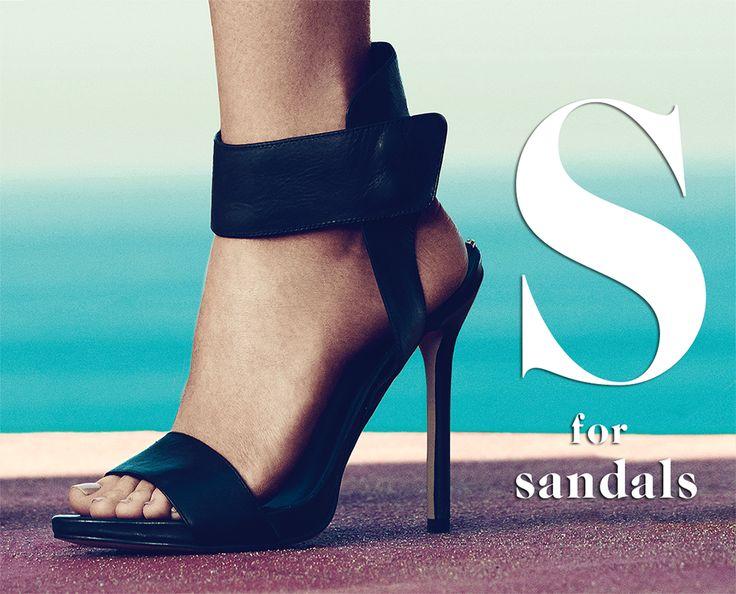 #shoes #buty #sandals