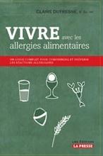 Un guide pratique pour mieux comprendre les allergies alimentaires et savoir comment intervenir en cas de réaction. Ce livre fournit également de précieux conseils pour les sorties aux restaurants et les voyages. $27.95