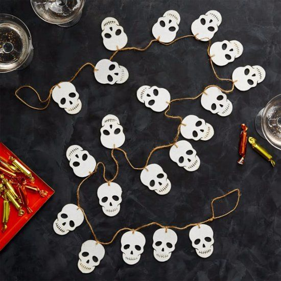 cheap halloween decorations - Cheap Halloween Decor Ideas