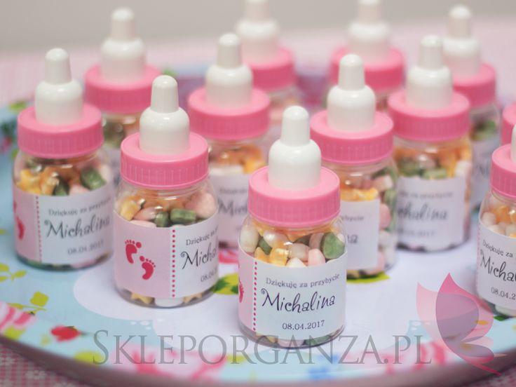 Baby shower, buteleczka dla dzieci, buteleczka smoczek z cukierkami, buteleczka z cukierkami różowa, buteleczka z cukierkami żółta, buteleczka z cukirkami niebieska, buteleczka z naklejką, buteleczka z personalizacją, buteleczki na baby shower, buteleczki na chrzciny, buteleczki na podziękowania dla gości urodzinowych, buteleczki na podziękowanie dla gości, buteleczki na roczek, buteleczki smoczki, buteleczki w kształcie smoczka, BUTELECZKI Z CUKIERKAMI, buteleczki z słodkościami, buteleczki…