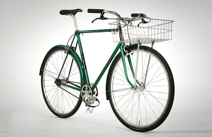 Bicycling's designer shares how he restored a broken 1976 Raleigh Sprite into a cool town bike, and gives some tips for buying and restoring vintage or used bicycles
