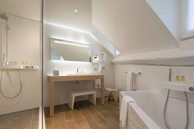 Die besten 25 badezimmer 6m2 ideen auf pinterest for Badezimmer ideen 5m2
