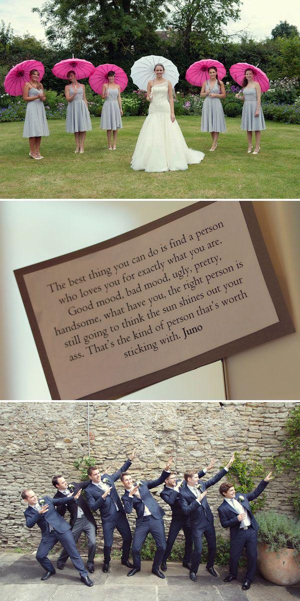 Juno movie wedding