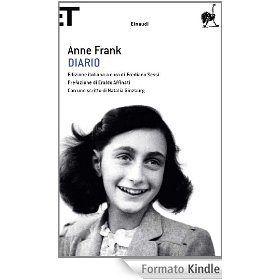 Il diario di Anna Frank in Ebook