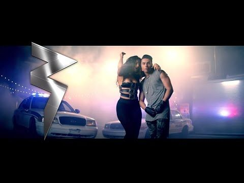 All The Way [Video Oficial] - Reykon Feat. Bebe Rexha ® - YouTube // Official song Golden Cup 2015