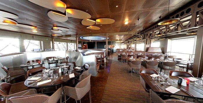 10 Restaurantes Românticos Em Paris Para Celebrar O Dia Dos Namorados Restaurantes Românticos Restaurantes Restaurantes Em Paris